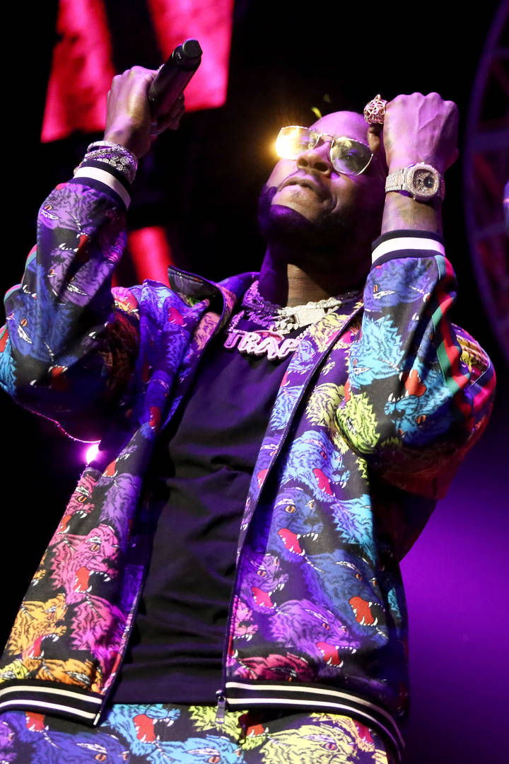 Top Tracks: 2 Chainz Snags The #1 And #2 Songs Of The Week