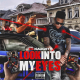 "Rap and Police Brutality: A Mixture of Both in CG Naughty's Latest Release, ""Look Into My Eyes"""